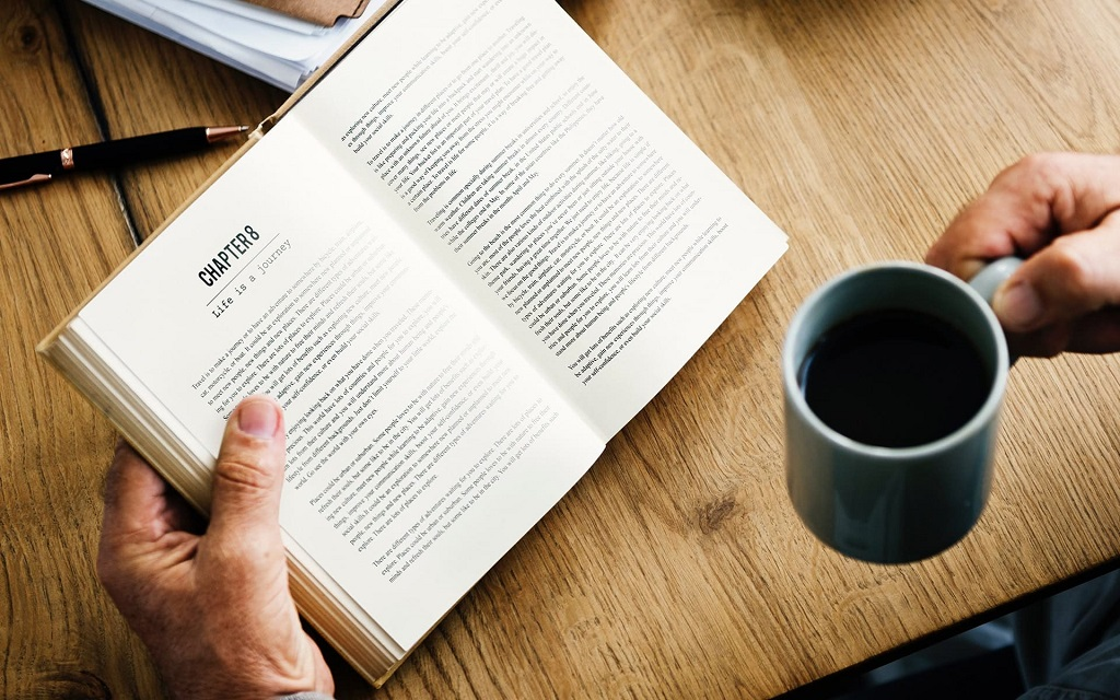 books you read influence your brain